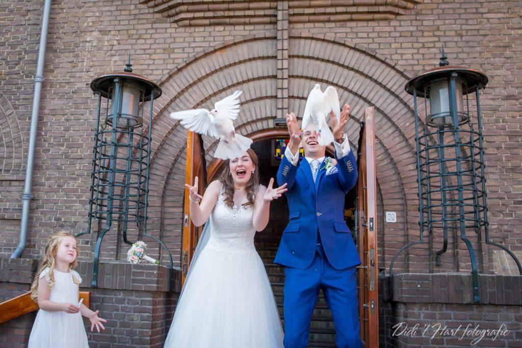 Didi t Hart fotografie bruidsfotograaf trouwfotograaf Rotterdam Dordrecht Barendrecht Rhoon Ridderkerk Nieuwekerk Capelle Zoetermeer trouwen wedding 2018