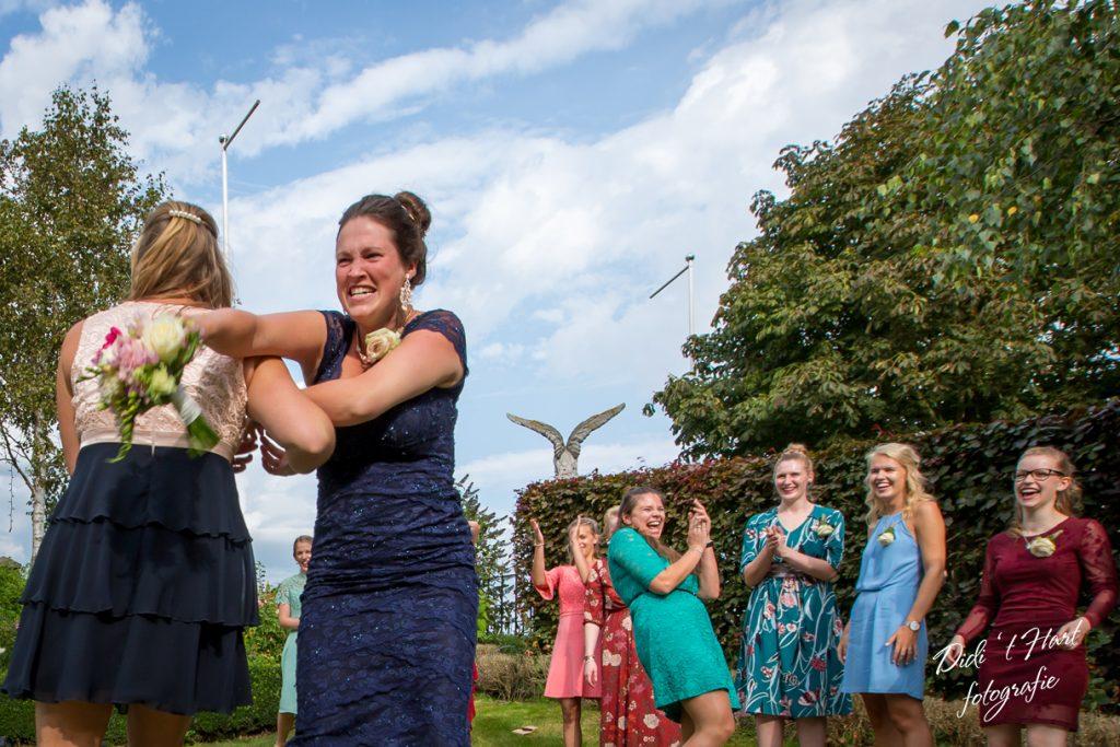 Bruiloft Zoetermeer bruidsfotograaf didi t hart fotografie trouwen
